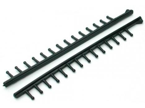 Babylisss PRO HB Replacement Combs type 1022 (for BAB289 18mm)