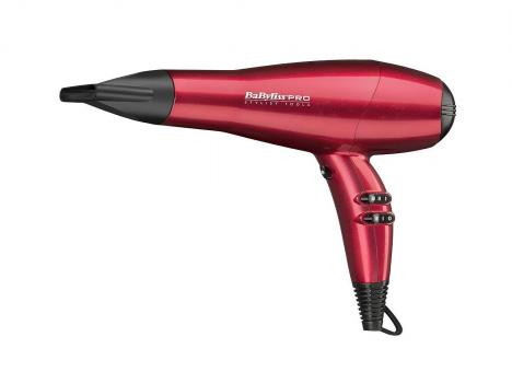 BaByliss Crimson Edition Pro Radiance Dryer