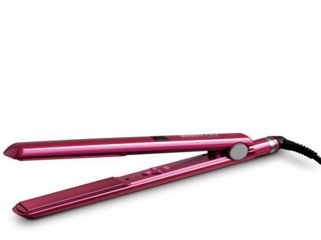 Babyliss Pro Advanced Ceramic Styler - Hot Pink