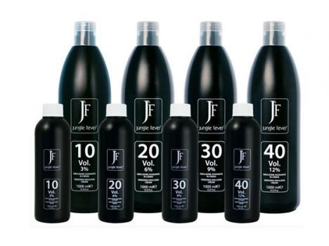 Jungle Fever Oxidizing Emulsion Cream - 150ml e