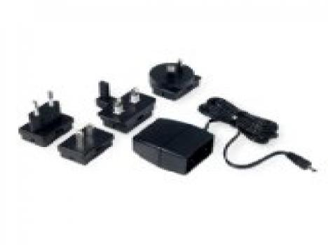 Powermonkey-eXplorer - powertraveller - Universal Mains Charger with Interchangeable heads