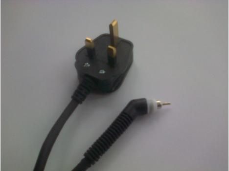 CREATE Flat Master - Replacement Mains Cable - Replacement Parts